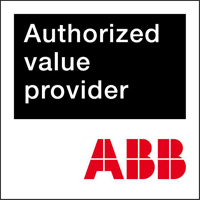 ABB Robotics authorised value partner