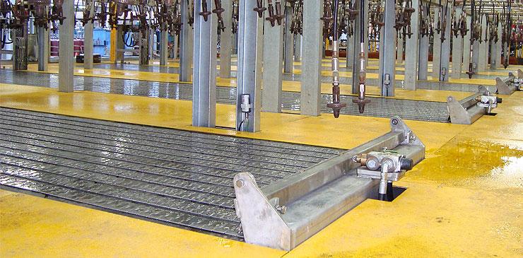 Slat Conveyors_Heavy Duty
