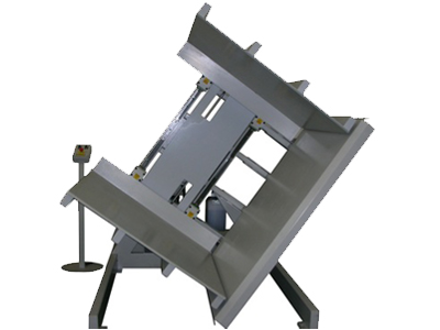 Pallet Inverter