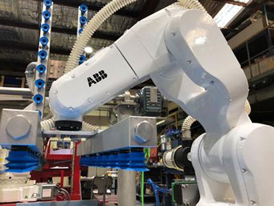 Industrial Automation | PLC Programming | Line Control | HMI