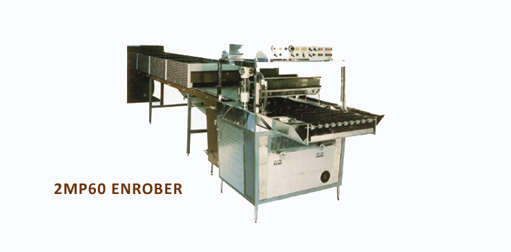 Chocolate Enrobers_2MP60 Enrober