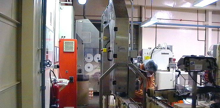 Fully Customised Machinery