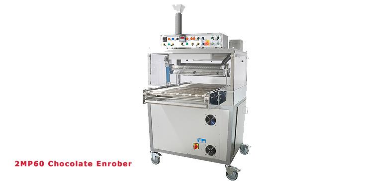 Enrobing Machine Chocolate Enrobers Australiseng
