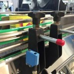 Automatic Conveyor Guide Rails