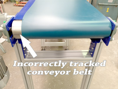 Conveyor Maintenance Australis Engineering Conveyor