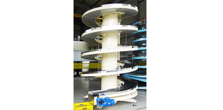 Spiral Conveyor_