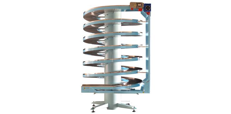 Spiral Conveyors