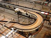 single filer conveyor