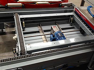 Belt Conveyors Conveyor Systems Slat Pallet Amp Modular