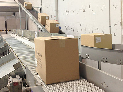Conveyors and conveyor systems