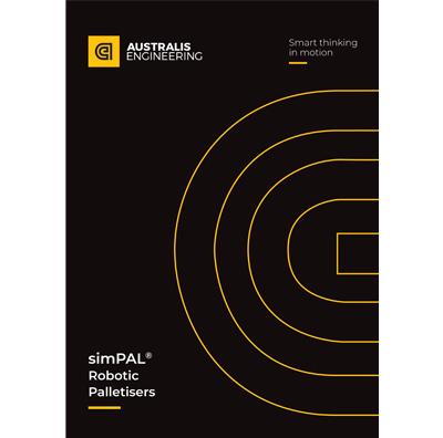 Brochures - Australis Engineering | Conveyor Systems